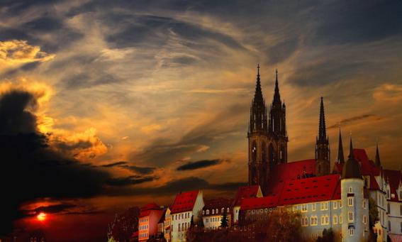 青岛德语培训:高考后怎么申请德国留学