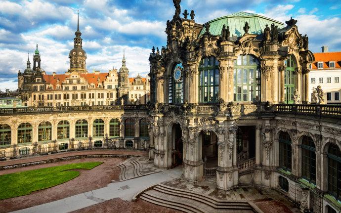 青岛德国中介推荐11所德国知名院校