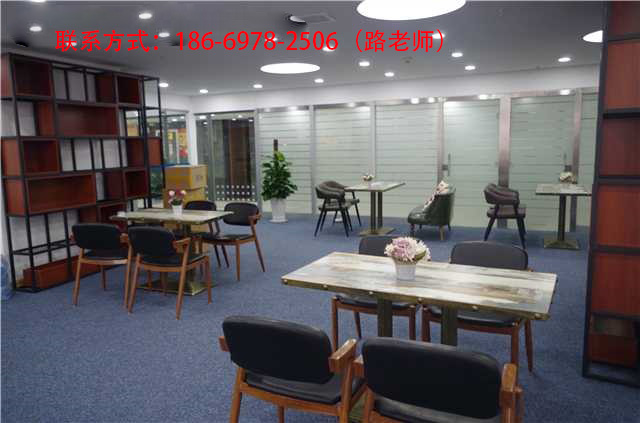 青岛农业大学周围有好的雅思培训班么?